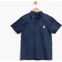 Mickey Mouse Yetişkin Polo Yaka T-Shirt 16044