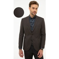 Pierre Cardin Bordo Slim Fit Ceket 50226000-VR014