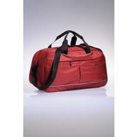 Pierre Cardin 04Pc9800-06K Kırmızı Seyahat Çantası
