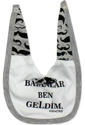 Bygnc Bebek Hastane Çıkışı Seti Yenidoğan 6'lı