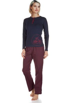 Miorre Kadın Pijama Takımı