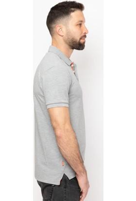 Ralsport Max 2155 Polo Yaka T-shirt Gri