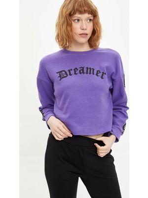 DeFacto Regular Fit Sweatshirt N2783AZ20SP