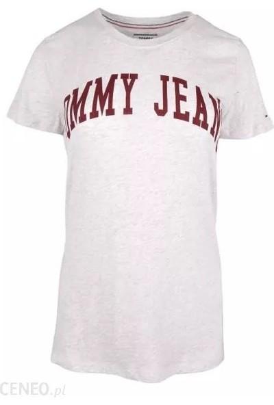 Tommy Hilfiger Kadın T-Shirt Dw0Dw05266-089