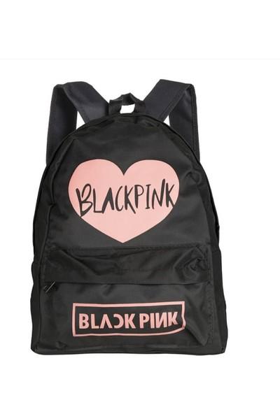 Çantacım Blackpink Love Sırt Çantası