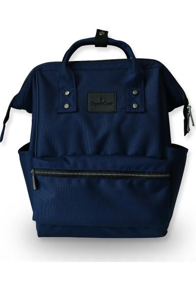 Organicraft Sırt Çantası - Country Backpack - Lacivert