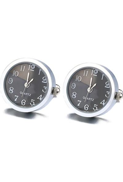 Omark Cotton L20A Saat Kol Düğmesi