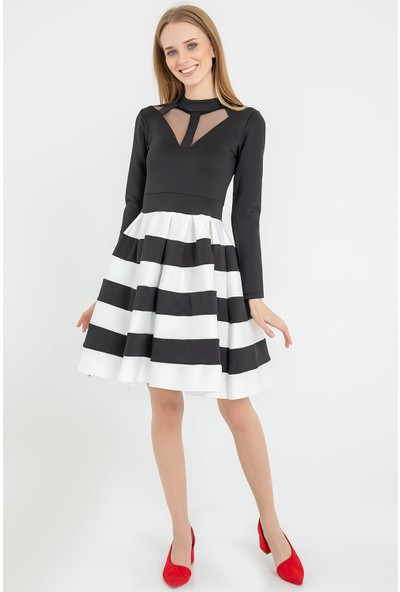 Flovsy Elbise 2308