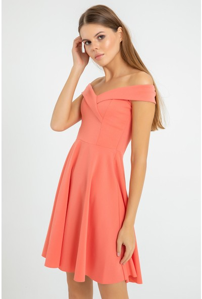 Flovsy Elbise 2575