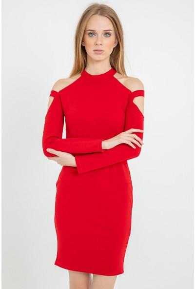 Flovsy Elbise 2733