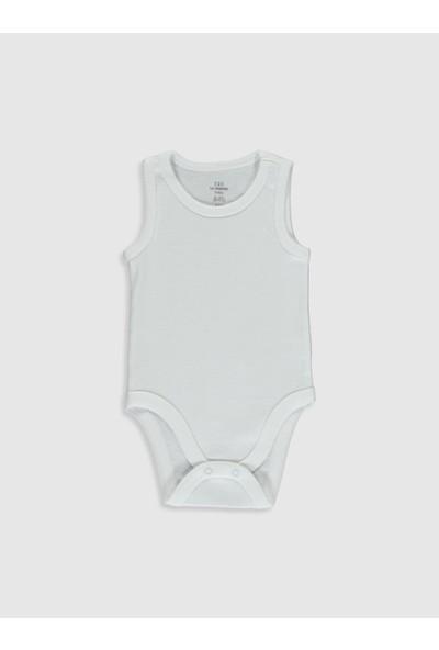 LC Waikiki Erkek Bebek Çıtçıtlı Body
