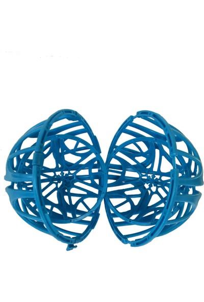 Obje Mavi Sütyen Yıkama Topu