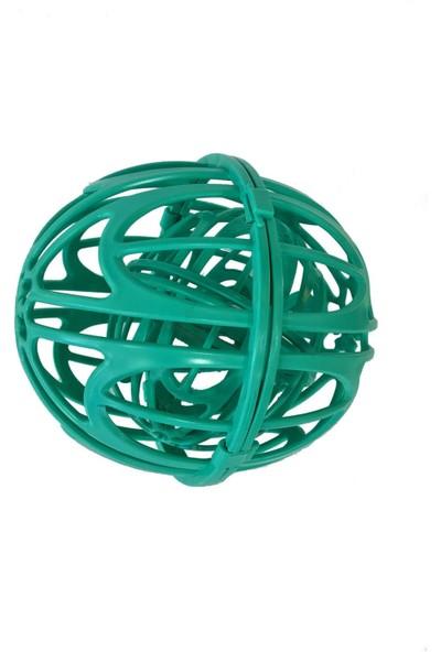 Obje Yeşil Sütyen Yıkama Topu