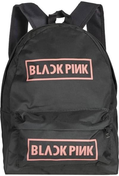 Çantacım Blackpink Sırt Çantası
