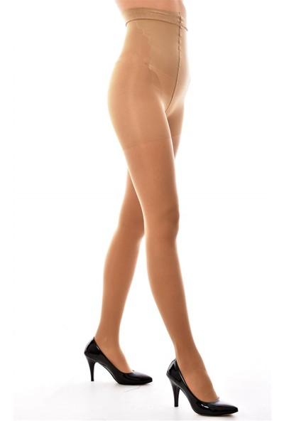 Penti Silüet Sihirli Bacak İncelten Kadın Çorap 20 Den