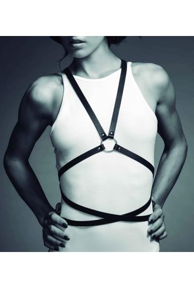 Maze Multi-Way Body Harness Vücut Kemeri