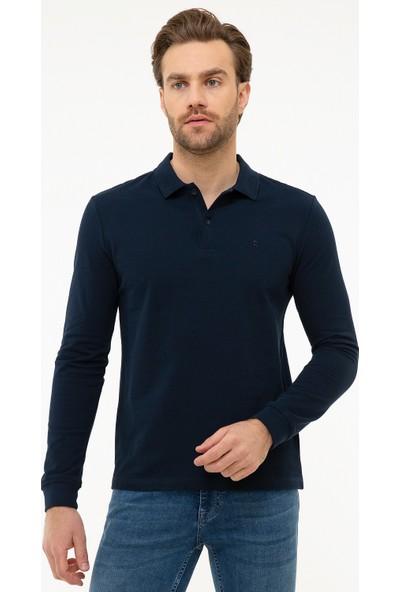 Pierre Cardin Polo Yaka Erkek Sweatshirt 50226541-VR033