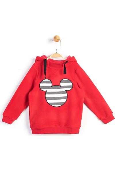 Disney Polar Kapüşonlu Sweat 16048