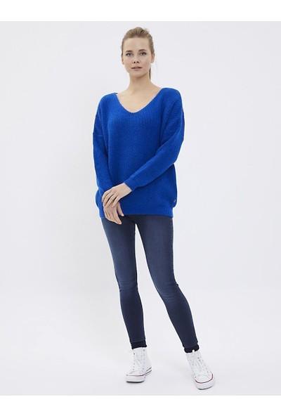 Loft 2022130 Kadın Pullover