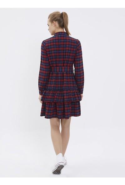 Loft 2022776 Kadın Dress
