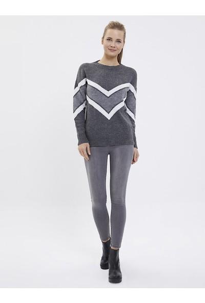 Loft 2022794 Kadın Pullover