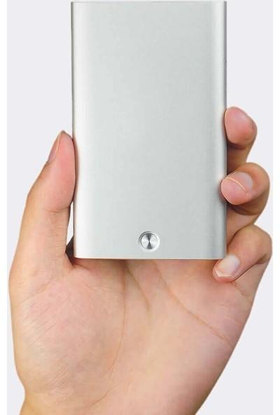 Xiaomi Mıııw Metal Otomatik Kredi Kartlık ve Kartvizitlik