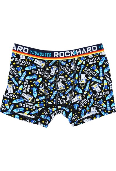 Rockhard Youngster Erkek Çocuk Boxer 7 - 9 Yaş