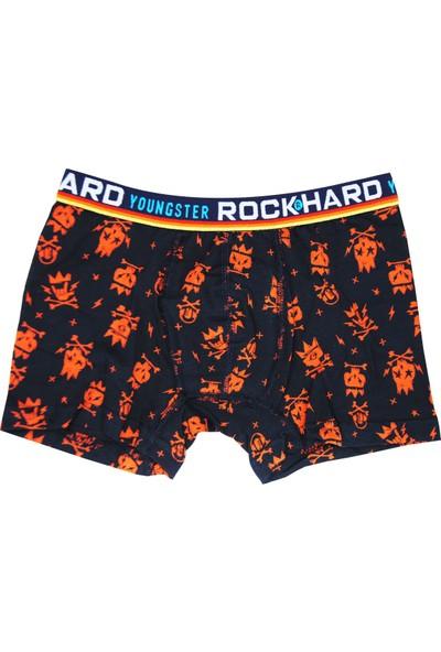 Rockhard Youngster 5 - 7 Yaş