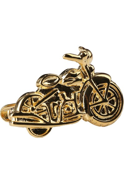 Kravatkolik Motorsiklet Kravat İğnesi KIY148