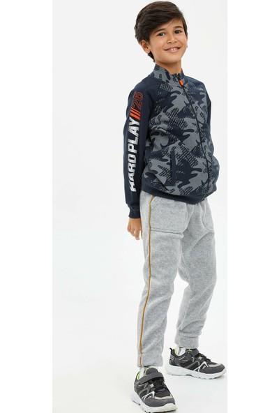 DeFacto Bağcıklı Polar Jogger Pantolon