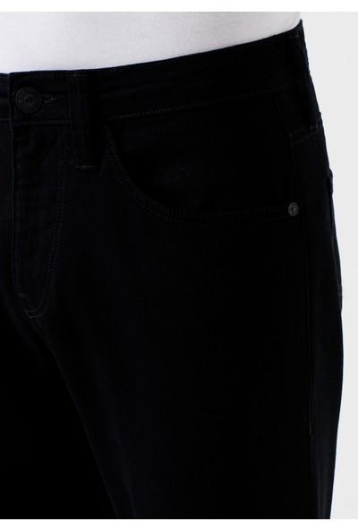 Jake Siyah Comfort Jean Pantolon 0042216291