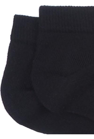 Üçlü Paket Siyah Çorap 090738-900