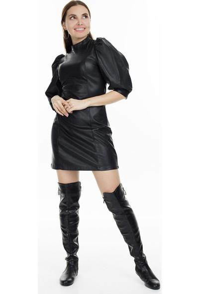 Vero Moda Kadın Elbise