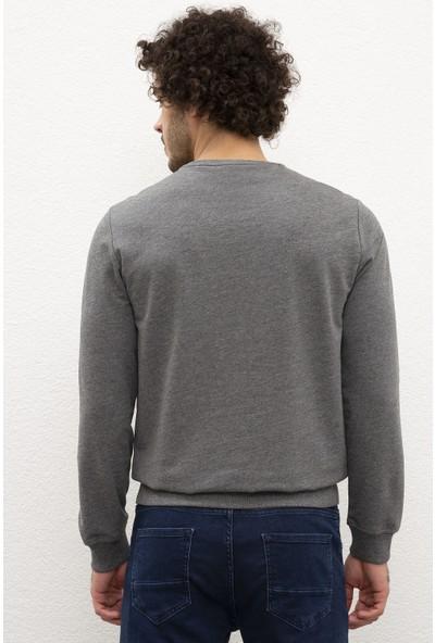 U.S. Polo Assn. Erkek Sweatshirt 50216295-VR081