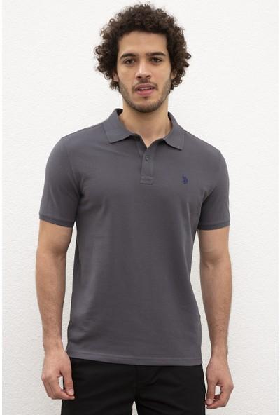 U.S. Polo Assn. Erkek T-Shirt 50217612-Vr006