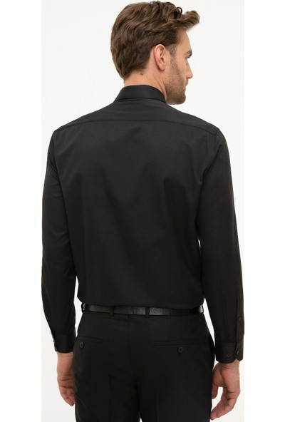 Pierre Cardin Erkek Dokuma gömlek 50227058-VR046