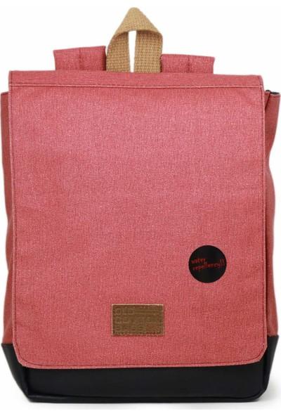 Old Cotton Cargo Naoko S Bag Sırt Çantası 7086