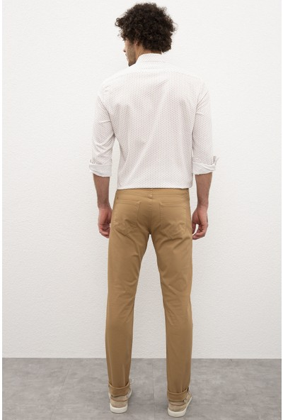 U.S. Polo Assn. Erkek Spor Pantolon 50224007-VR015