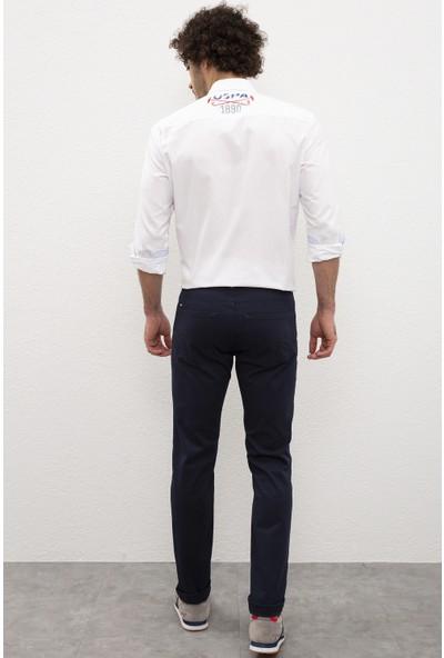U.S. Polo Assn. Erkek Spor Pantolon 50224007-VR033