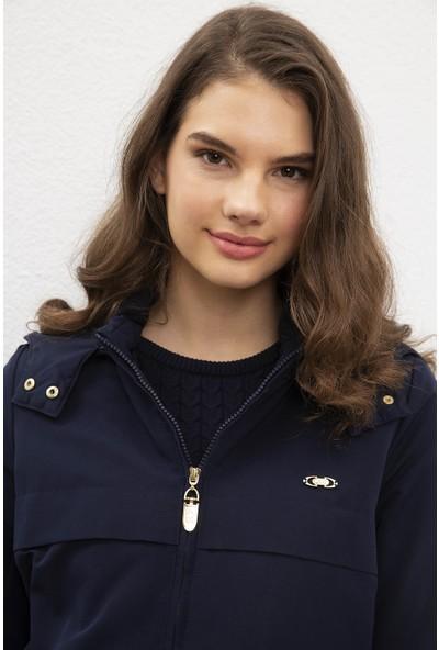 U.S. Polo Assn. Kadın Mont 50210083-VR033