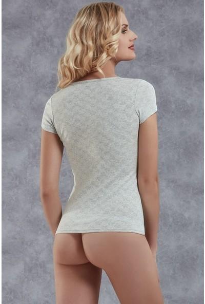 Doreanse Kadın T-Shirt 9302
