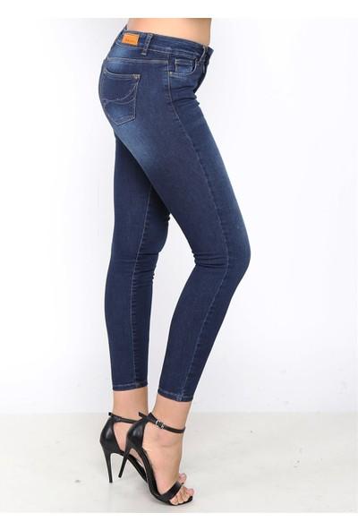 Twister Mindy Orta Bel Jean 9302-01 Lacivert