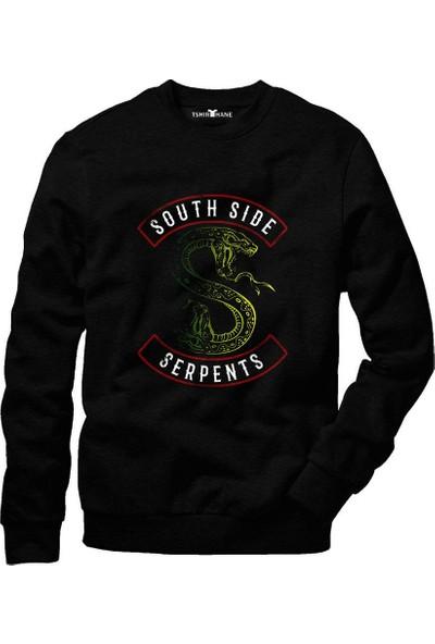 Tshirthane Riverdale South Side Serpents Sweatshirt