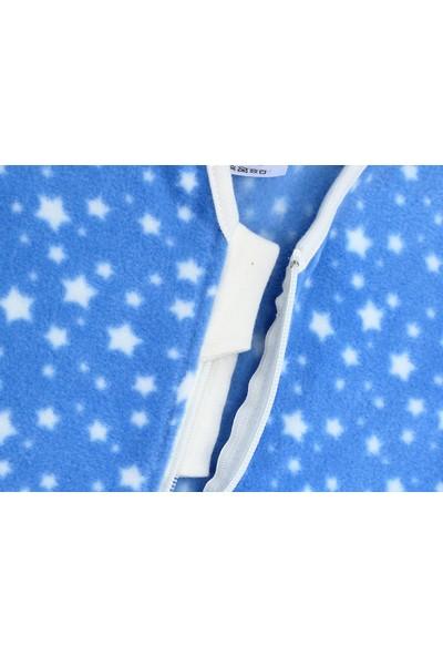 Yorni Uyku Tulumu Mavi 6 - 18 Ay