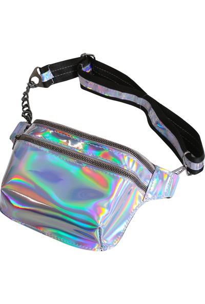 Collezione Kadın Hologram Regular Çanta