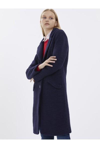 Loft 2022804 Kadın Coat