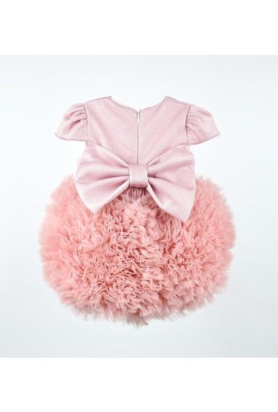 Şirin Şeyler Butiği Minik Prenses Elbise