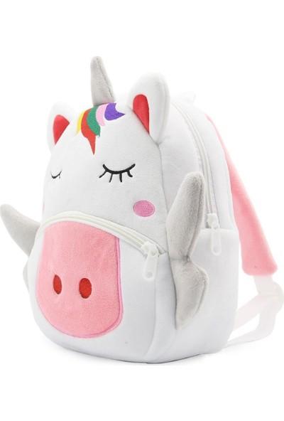 Şirin Şeyler Butiği Unicorn Sırt Çantası