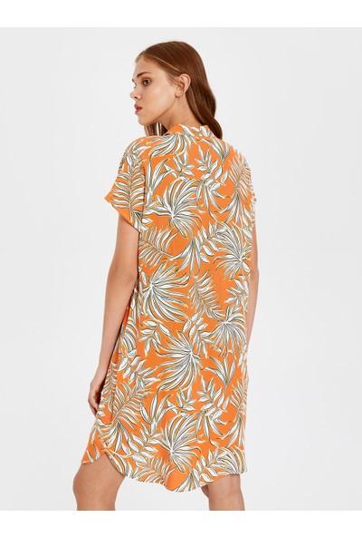 LC Waikiki Kadın Plaj Elbisesi