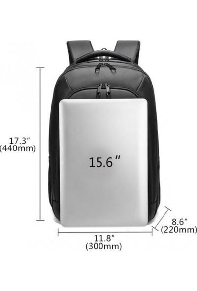 Avrupa Çanta Sırt Çantası Laptop Bölmeli Imperteks